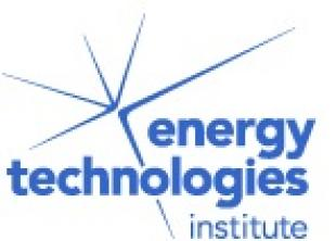 Energy Technologies Institute Logo