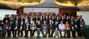 UK China Energy Conference Attendees