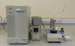 Quantachrome Porometer 3Gzh