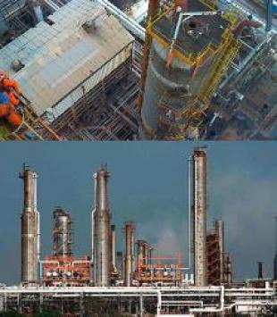 Carbon Capture Refinery